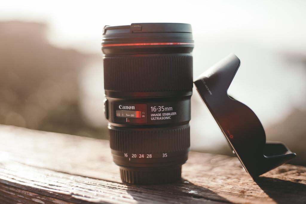 15 Hal yang harus dihindari dalam Fotografi
