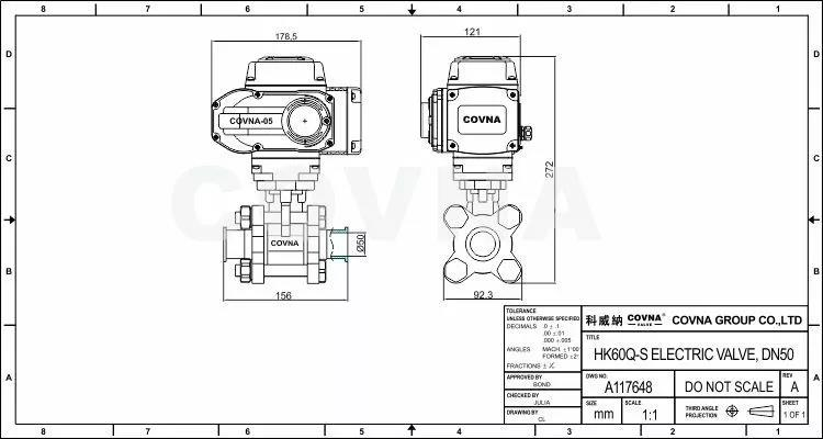 China Residential Water Pressure Control Valve Suppliers