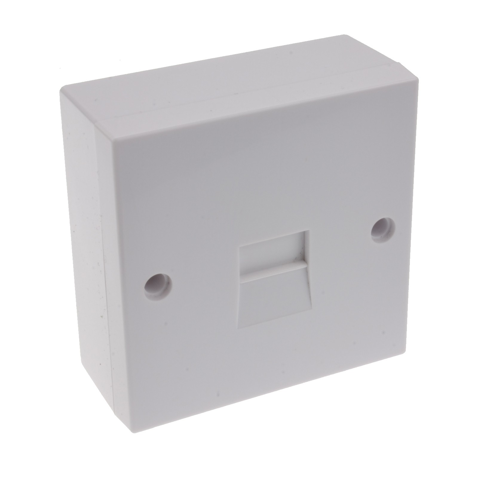 hight resolution of telephone secondary idc punch 2 3a phone line socket with back box
