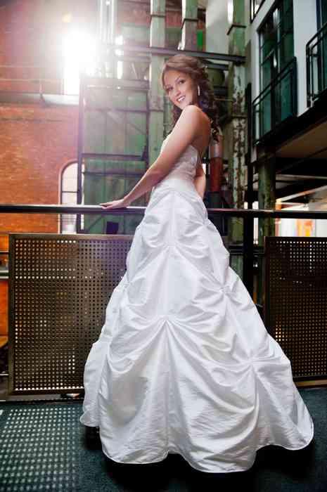 Hochzeit im DesignerHotel mit LoftAmbiente Gastwerk Hotel