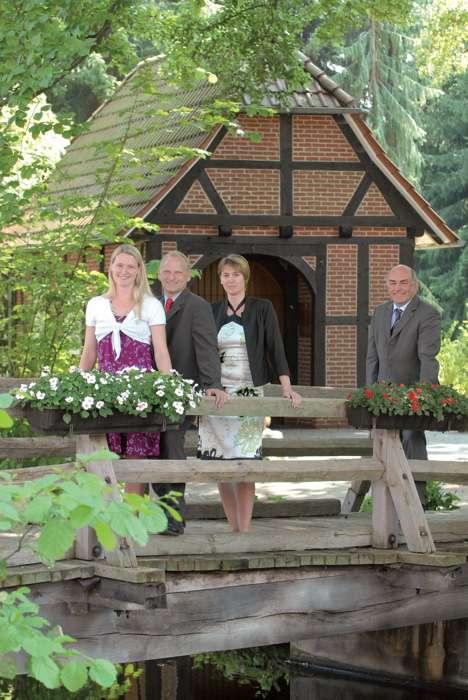 Standesamt Wienhausen bei Kuchenbuchs Hochzeiten