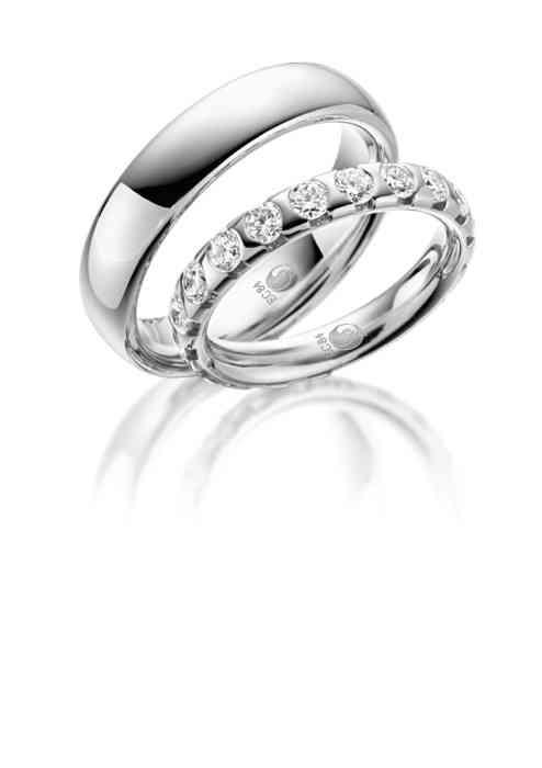 Der Trauring ist das liebste Schmuckstck Juwelier Rubin