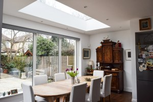 Dublin 4 - Extension & Refurbishment