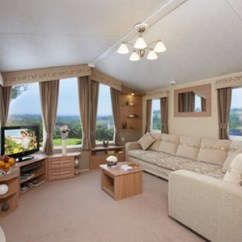 Solid Cherry Sofa Table Interior Design Ideas Leather Larkgigg Hall Caravan Park Kendal - Buy Your Static ...