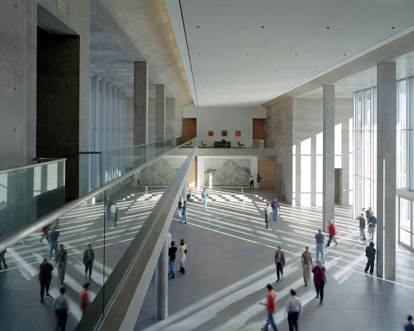 Modern Art Museum Of Fort Worth Kendall Heaton