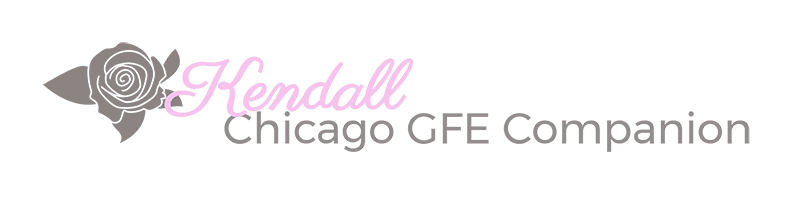 Kendall Cares Mature Chicago GFE