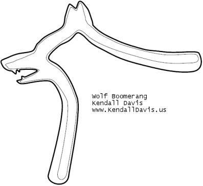 Boomerang Patterns Plans DIY Free Download Flower Box