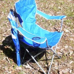 Super Brella Chair Resin Adirondack Chairs Canadian Tire Review Sitting In The Shade With Umbrella No