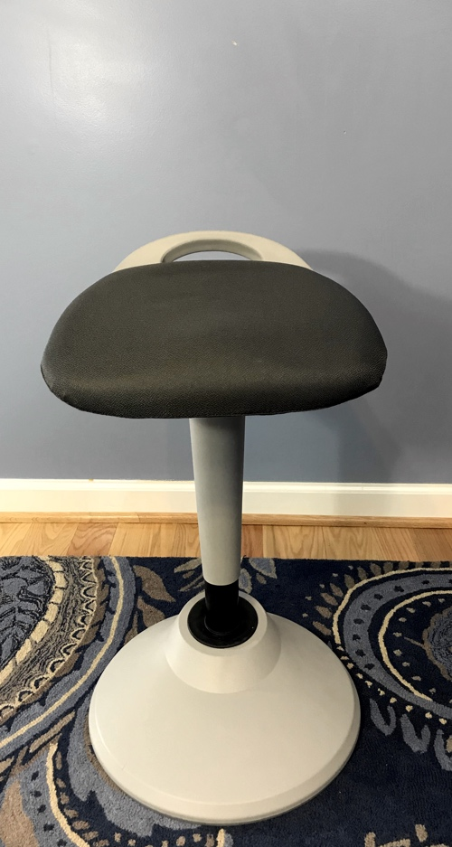 posture chair desk hon volt chairs review: perch stool | exploring the technoslipstream