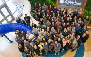 Email Marketing Software Team Aweber