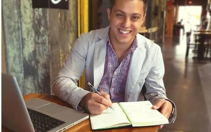 Chris Ronzio Startup Coach