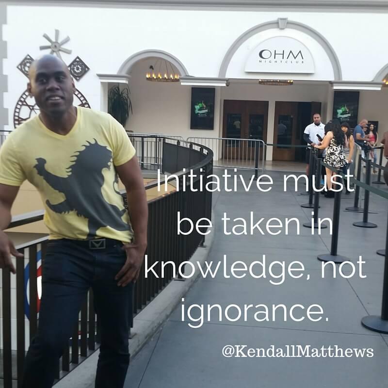 Kendall E. Matthews