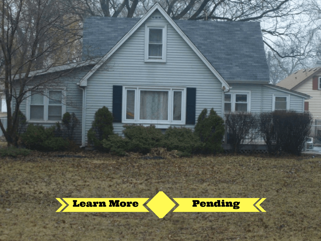 Learn about turnkey Kansas Real Estate