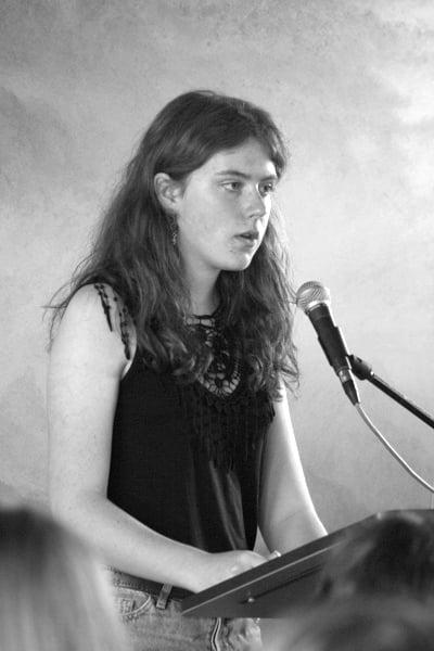 Kendal Poetry Festival 2017