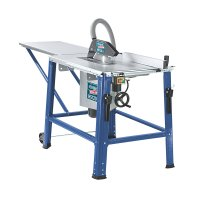HS120 Scheppach Table saw powerful 2200watt motor 230volt