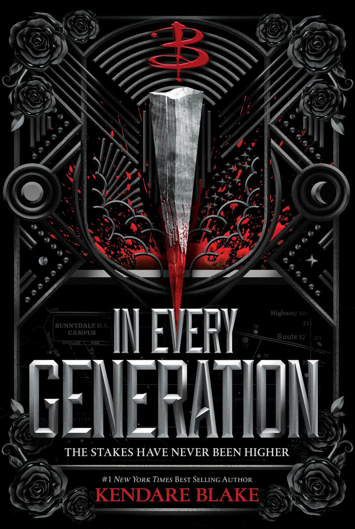 cover of In Every Generation