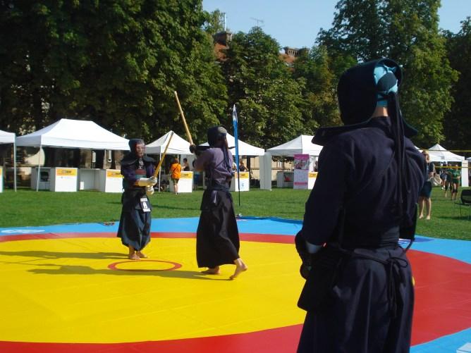 Europski tjedan sporta 2016.