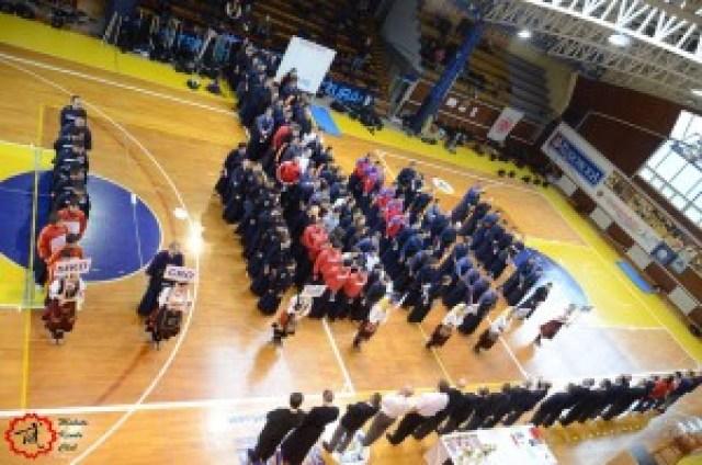 Balkan kup 2015.