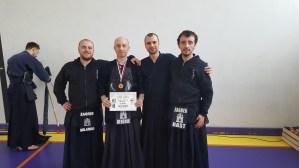Otvoreno Kyu prvenstvo Beograda 2017.