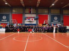 Beograd kup 2012.