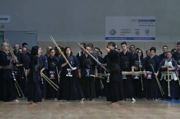 Seminar u Zadru sa Kim Min-Hwan sensei-em