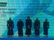 Europski tjedan sporta 2015.