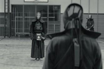 Shiai trening 2017.