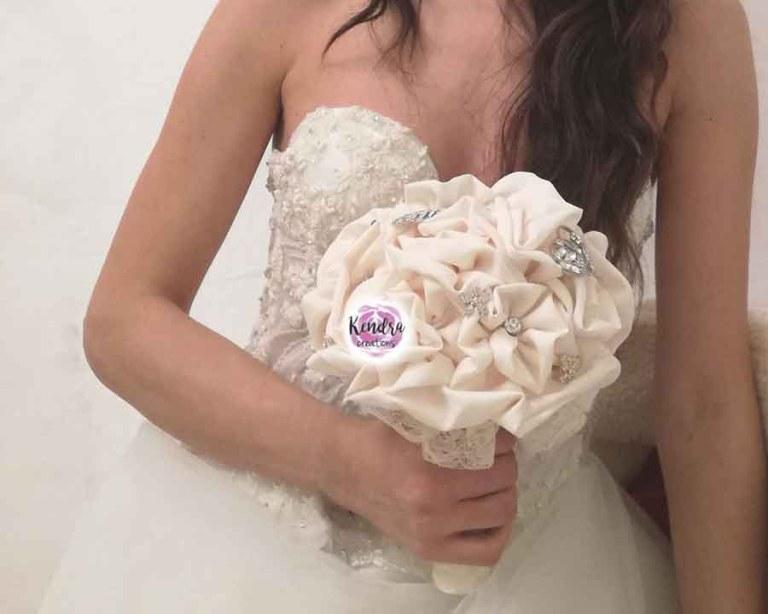 Bouquet sposa classico