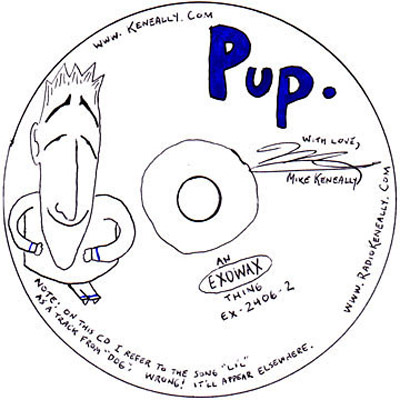 Mike Keneally Band Dog