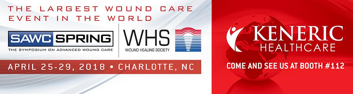 SAWC and Keneric Healthcare