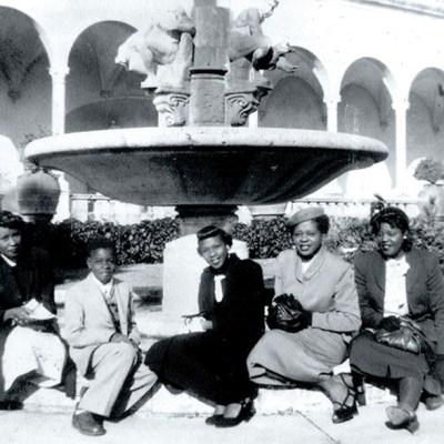 ken at ringling museum sarasota florida