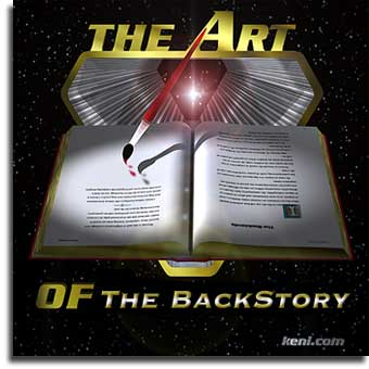 The Art of the BackStory