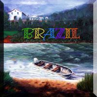 Brazil-Button