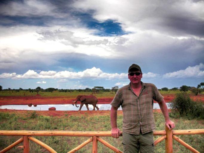 Kenia Reise Andreas Fiedler
