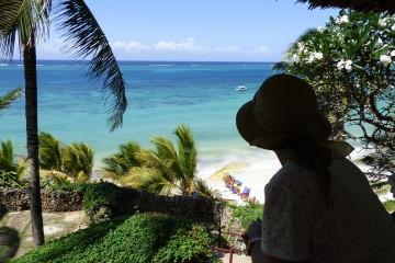 Safaritagebuch Bahari Beach Hotel Nyali