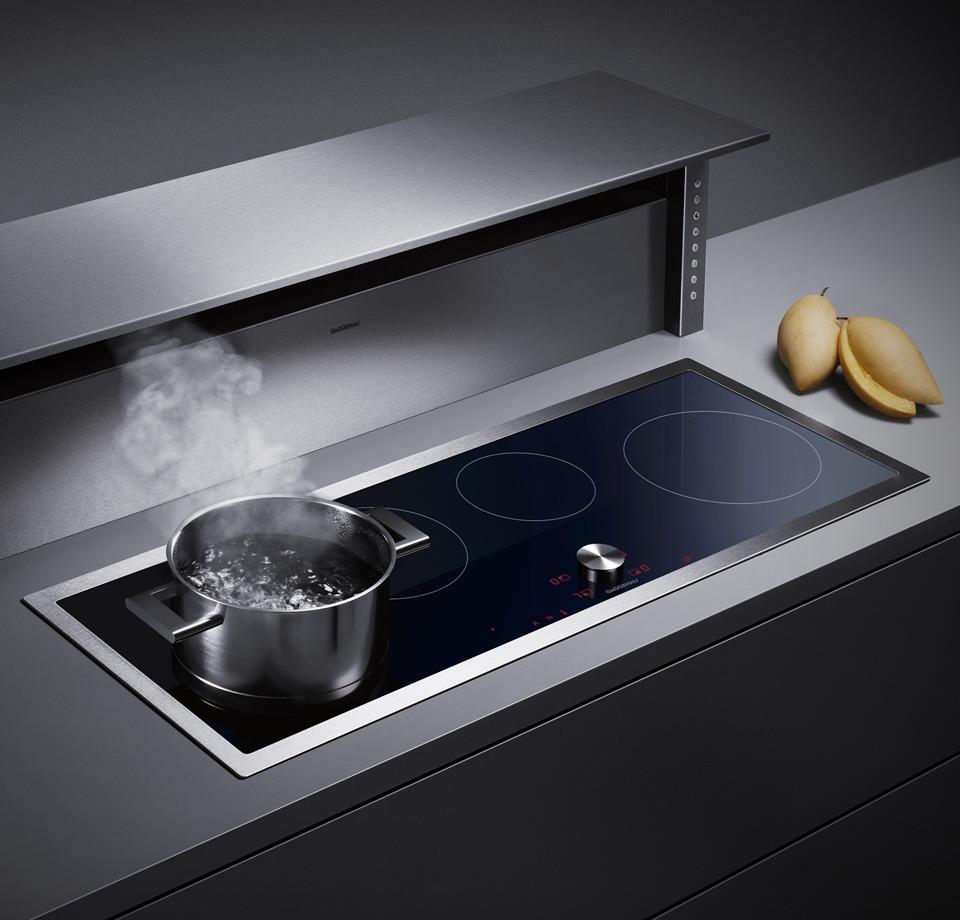 Kenig Gaggenau CookTop CI490