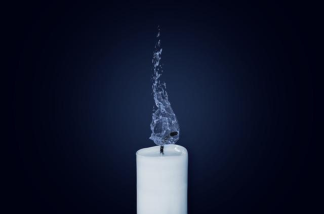 Petice výrobců svíček - Frédéric Bastiat