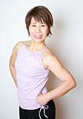 Yoko Fujiwara