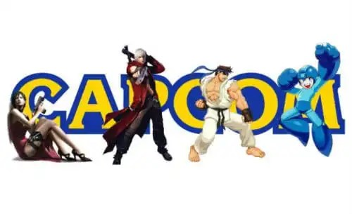 Idea: An Alternative To Activision Or Electronic Arts – Capcom (TYO: 9697)