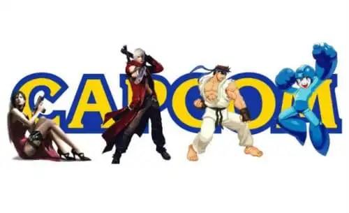 Idea: An Alternative To Activision Or Electronic Arts – Capcom (TYO: 9697)