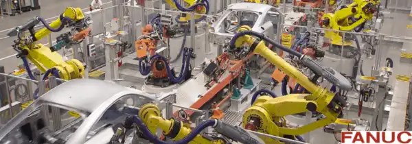 Life Robotics Acquisition Just Fanuc's Latest Step Out Of Its Comfort Zone