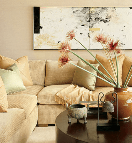 what is the best color for living room feng shui shades of grey paint colors