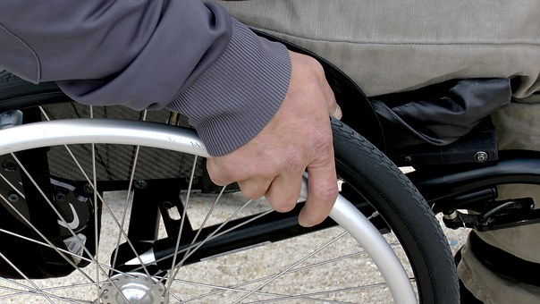 Sell Used Wheelchair Online