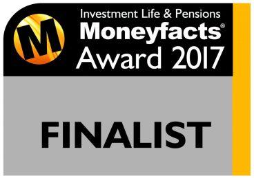Moneyfacts ILP Awards Finalist 2017