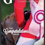 Gaitpost magazine cover