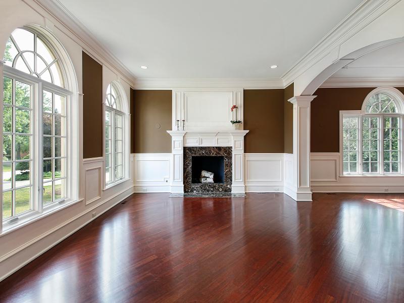 Raleighs Hardwood and Laminate Flooring Specialist