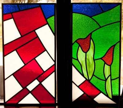Panels 13 & 14