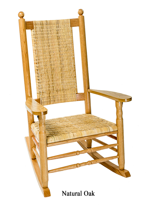 P  P Chair Company Authentic Kennedy Rocker brought back