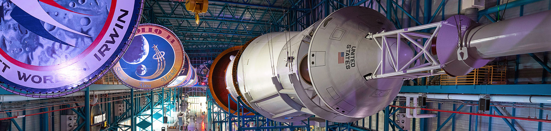 hight resolution of saturn v rocket