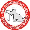 DKK opdrætter logo Kennel Hjelme